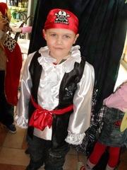Пираты,  клоуны  и другие на детский День Рождения. Харьков