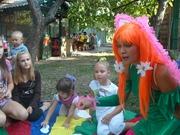 Феи на детский День Рождения!!! Харьков