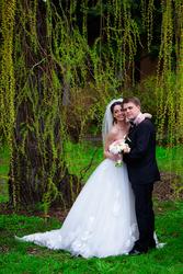 Запланировали свадьбу и Вам нужны услуги свадебного фотографа в Киеве