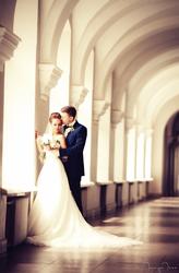 Заказать свадебную фотосессию