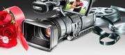 Видеосъемка свадьбы в Черкассах и области