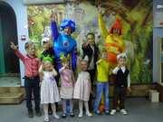 Клоуны Чернигов .Выпускной в детский сад и школу.