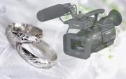 Видеосъемка свадьбы в Черкассах.