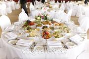 Организация выездных мероприятий! Свадьбы,  выпускные,  барбекю.