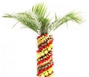 Фруктовая пальма на мероприятие Киев