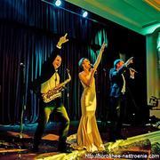 Музыканты на праздник,  свадьбу,  корпоратив,  презентацию,   в Одессе