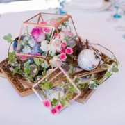 Профессиональное свадебное оформление цветами в Киеве