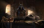 Квест-комната Египет. Три загадки фараона. от Корпорации Квестов