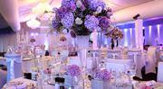 Весільний декор та флористика