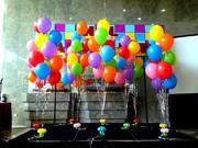 Воздушные шары (Киев) шарики с гелием в Киеве