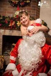 Дед Мороз и Снегурочка вызов на дом (Харьков)