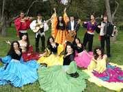 Цыганский ансамбль на праздник (свадьбу,  юбилей,  день рождения)