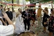 Тамада, живая музыка, аккордеонист, трубач, ди джей на свадьбу, корпоратив!